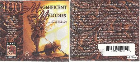 100 Magnificent Melodies