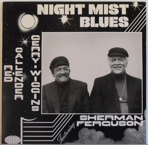 Night Mist Blues