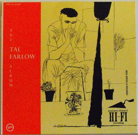 Farlow, Tal - The Tal Farlow Album