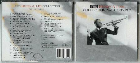 Collection Volume 3 1935
