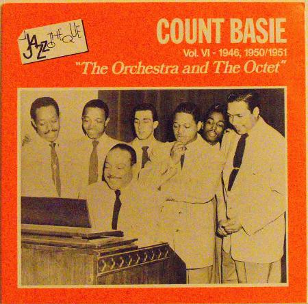 The Orchestra And The Octet