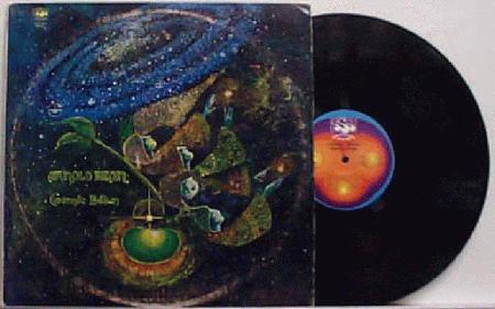 Arnold Bean - Cosmic Bean