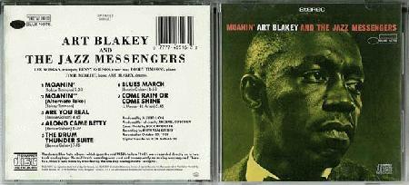 Art Blakey - Moanin' -   - YouTube