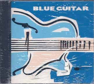 Various Artists - Blue Guitar
