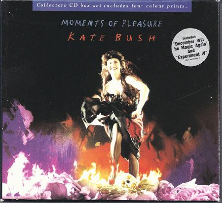 Bush, Kate - Moments Of Pleasure