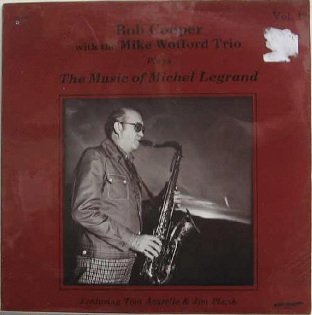 Music Of Michael Legrand