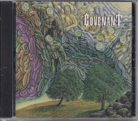 Covenant - Nature's Divine Reflection