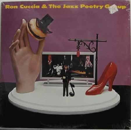Ron Cuccia And The Jazz Poetry Group