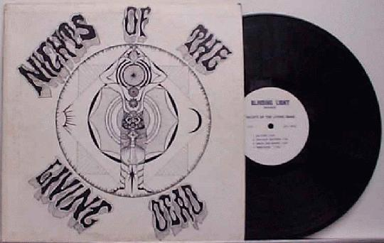 Grateful Dead - Nights Of The Living Dead