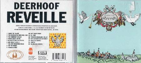 Reveille - Deerhoof