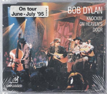 Dylan, Bob - Knockin On Heaven's Door Mtv Unplugged