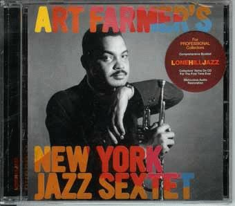 New York Jazz Sextet