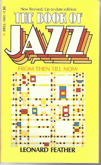 Book Of Jazz From Then Till Now