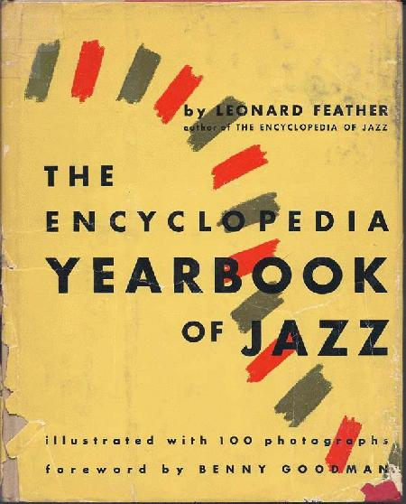Feather, Leonard - Encyclopedia Yearbook Of Jazz