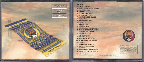 Dicks Picks Vol 29 : grateful dead dick 39 s picks records lps vinyl and cds musicstack ~ Hamham.info Haus und Dekorationen