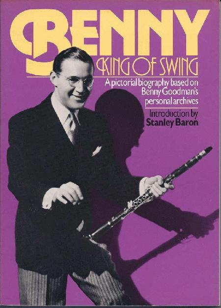 Goodman, Benny - King Of Swing Album