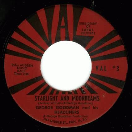Starlight And Moonbeams