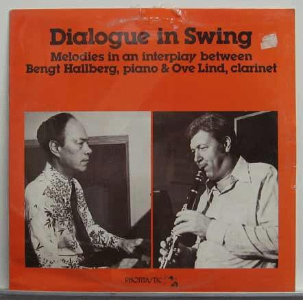 Dialogue In Swing
