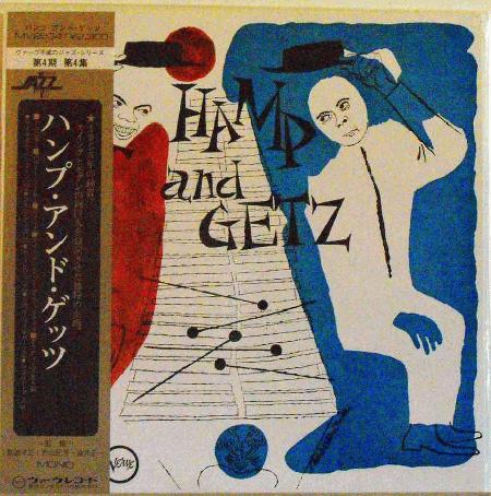Lionel Hampton Hamp S Big Band Records Vinyl And Cds