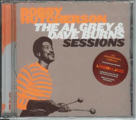 The Al Grey And Dave Burn Sessions