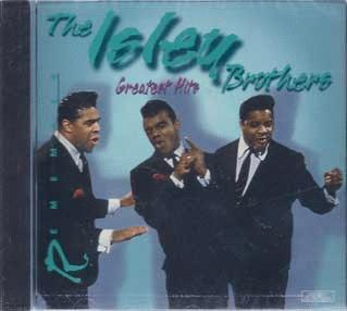 Isley Brothers - Greatest Hits