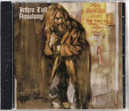 Aqualung - Jethro Tull