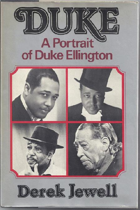 Duke A Portrait Of Duke Ellington