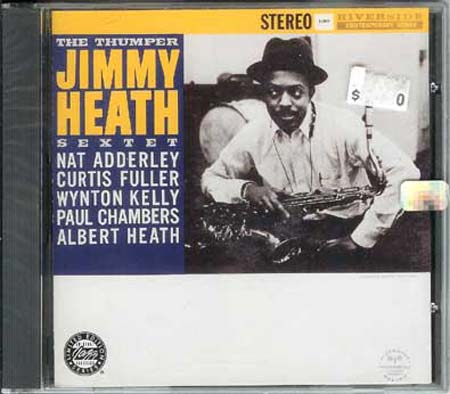 Thumper - Heath, Jimmy