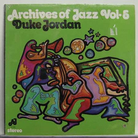 Archives Of Jazz