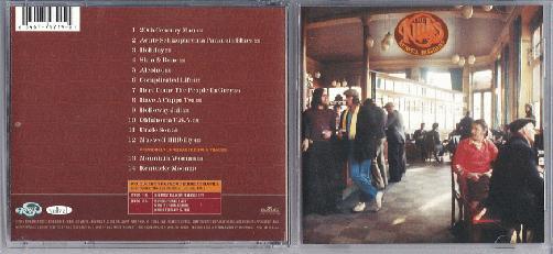 Muswell Hillbillies - Kinks