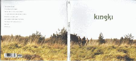 Kinski - Alpine Static