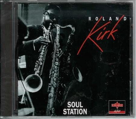 Roland Kirk Records Lps Vinyl And Cds Musicstack