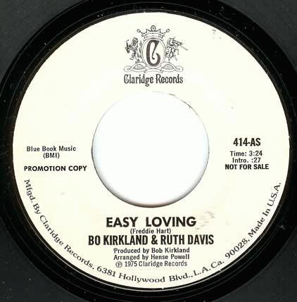 Easy Loving