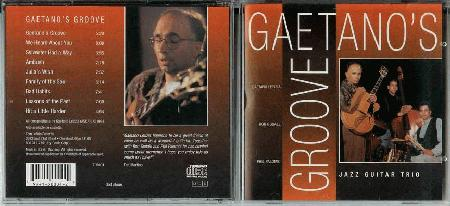 Gaetano's Groove