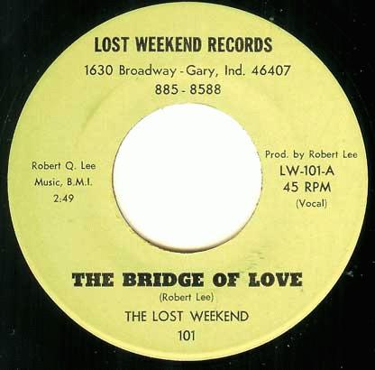 The Bridge Of Love
