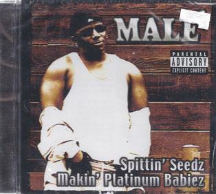 Spittin Seedz Makin Platinum Babiez