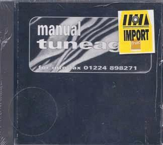 Manual Tuneage