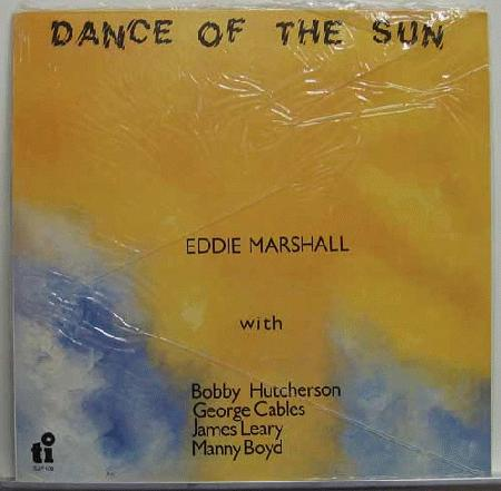 Dance Of The Sun