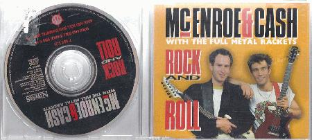 McEnroe & Cash - Rock And Roll