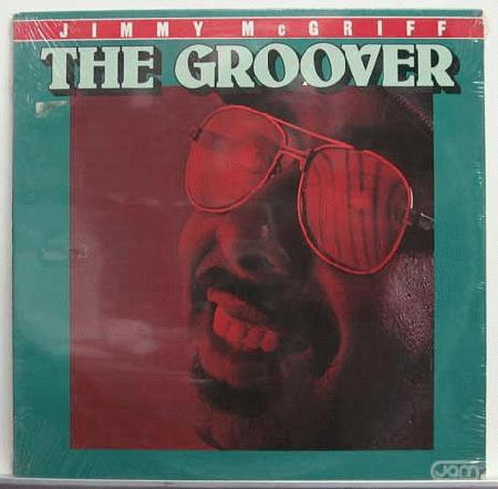 Jimmy Mcgriff Groove Grease Records Lps Vinyl And Cds