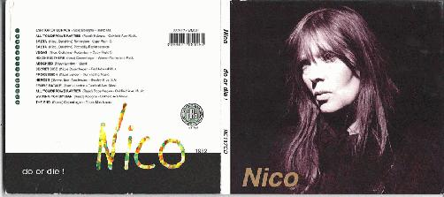 Nico - Do Or Die