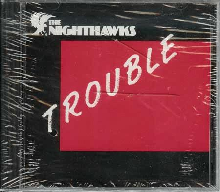 The Nighthawks Records Lps Vinyl And Cds Musicstack