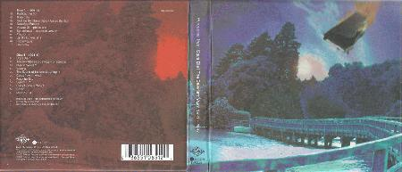Porcupine Tree - Stars Die The Delerium Years 1991 - 1997