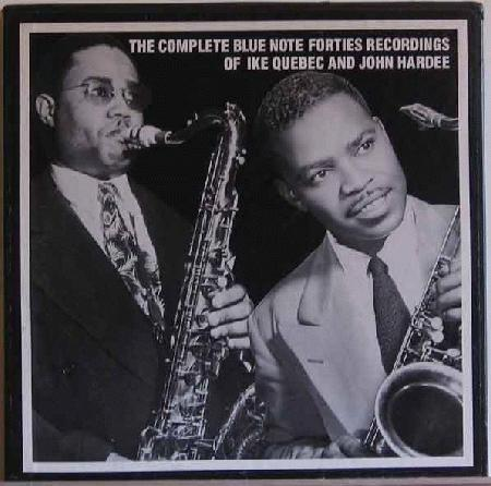 Complete Blue Note Forties Recordings