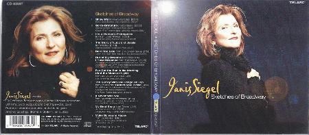 Janis Siegel And Fred Hersch - Short Stories