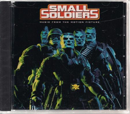 Various Artists - Small Soldiers Ost