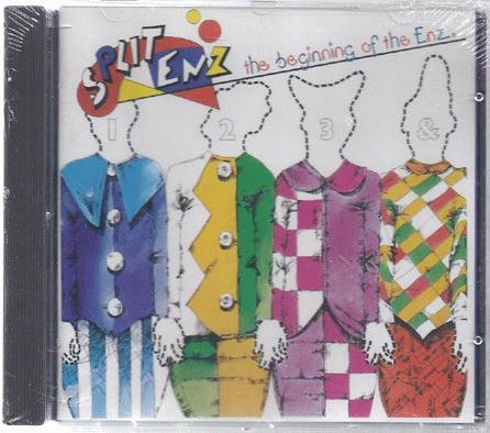 Split Enz - Beginning Of The Enz