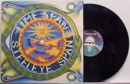 Steeleye Span - Time Span
