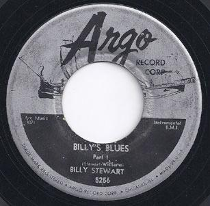 Billy's Blues
