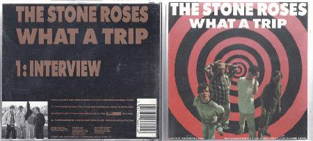 Stone Roses - What A Trip